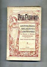 Mons. A. Ciccarelli#NELL'AURORA-ANTOLOGIA RELIGIOSA GIOVANILE#S. Lega Euc. 1923