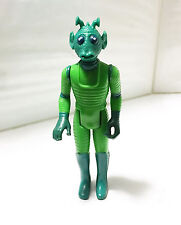1978 GREEDO • C9 • NO COO • VINTAGE KENNER STAR WARS A NEW HOPE