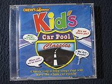 Drew's Famous Car Pool Classics [Audio CD] Various Artists