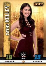 WWE Slam Attax - 10th Edition - Nr. 191 - Cathy Kelly - NXT