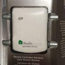 Leviton Illumin Essence Remote Controlled Light Station Switch ML LD300 LD 300