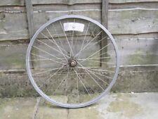 Weinmann Clincher Bicycle Front Wheels