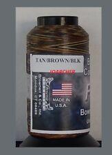 BROWNELL FURY TAN BROWN BLACK 1/8 LB
