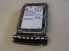 "9FY156-004 Seagate 500GB 7.2K 2.5"" HDD w/ caddy from Citrix NetScaler MPX 17500"