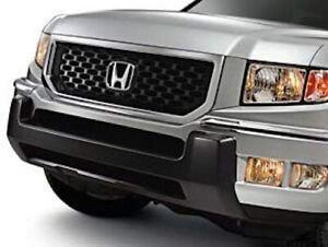 Genuine OEM Honda Ridgeline Front Lower Trim Brush Guard Style 08P01SJC100A