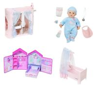 Zapf Creation Baby Annabell Collection Large Accessory Playsets / Toys