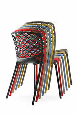 Calligaris Connubia Chair GAMERA 1459 in many different colours avaialable