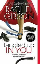 BUY 2 GET 1 FREE Tangled up in You 3 by Rachel Gibson (2007, Paperback)