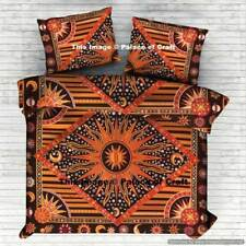Horoscope Queen/King Cotton Bed Quilt/Doona/Duvet Cover Set New Bohemian Set143