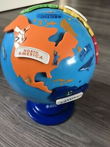 Learning Resources Puzzle Globe Toy Great Fiirst Globe for Children