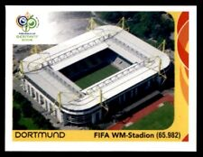 Panini World Cup 2006 - Dortmund - FIFA WM-Stadion No. 9