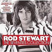 Rod Stewart - Seventies Collection (2007) CD