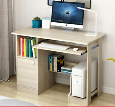Home Computer Desk Kids Desktop Laptop PC Writing Table Office Furniture 100cm