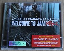 Damian JR. Gong Marley - Welcome to Jamrock (2005) - A Fine CD