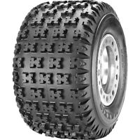 2 Maxxis Razr MX 18x10.00-8 18x10.00x8 4 Ply ATV&UTV Tires