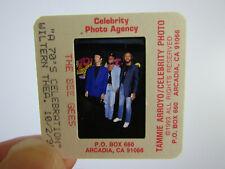 More details for original press photo slide negative - bee gees - 1993 - f