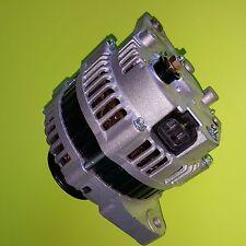 Nissan 240SX 1989 to 1990 80AMP Alternator 2.4Liter 4Cylinder Engine