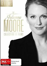 The Julianne Moore Collection of Films: The English Teacher NEW R4 DVD