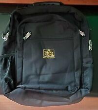 Tahitian Noni Black Book Bag Unisex