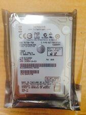 "*New* Hitachi HTS727575A9E364 750GB, 7200RPM, 2.5"" Internal Hard Drive (0J12283)"