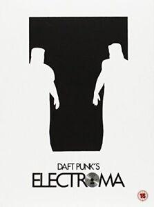 Daft Punks Electroma [DVD] [2007][Region 2]