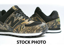 NEW BALANCE 574 LIMITED EDITION CAMOUFLAGE CAMO DUCK SHOES SIZE 13