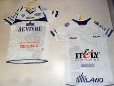 Mikasa L Milano Revivre Shirt Jersey Shirt Volleyball Man Shirt White