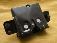 GMC Chevy Cadillac Tailgate Hatch Latch Liftgate Lock Actuator *4-Pin* '06-17