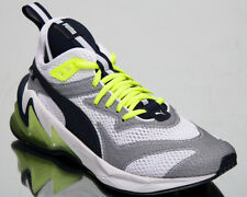 Puma LQDCELL Origin Tech Mens White Casual Lifestyle Sneakers Shoes 192462-06