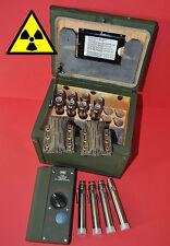 Strahlungsmessgerät // Dosimeter // Geigerzähler // Strahlenmessgerät