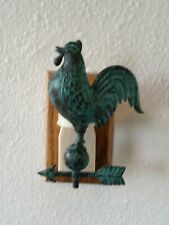 Bath And Body Works Wallflowers Rooster Weather Vane Fragrance Scent Outlet