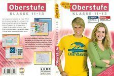 Oberstufe. Klasse 11-13. Lernen & Co. PC CD Lernsoftware