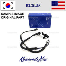 Abs Brakes Front Speed Sensor Right Passenger â�Oemâ?956711R000 Accent 2012-2017
