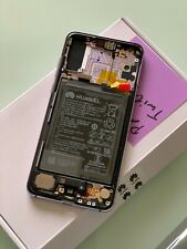 GENUINE TWILIGHT HUAWEI P20 PRO CLT-L29 L09 LCD SCREEN DISPLAY FRAME OLED