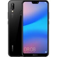 HUAWEI P20 lite 64GB Black Dual SIM - NEU&OVP dt. Händler
