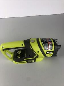 USED! Ryobi P704 18V Pivoting Head Work Light - Tool Only
