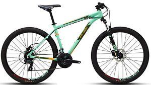 2021 Polygon Cascade 4 Mint - 27.5 inch Mountain Bike Large