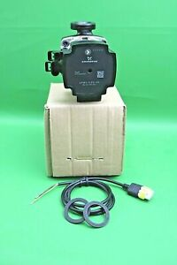 Grundfos HE UPM3 25-70 130 AZJ High Efficiency Flex AS Pump 99108565