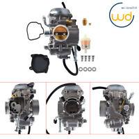 Carburetor For Suzuki Quadrunner 250 LTF250 LTF250F LTF4WD LT4WD 1990-1999