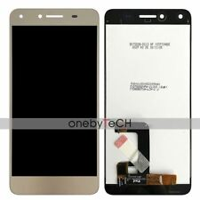 """5"""" Huawei Y5II /Y5 2 /Honor 5 CUN-L01 L03 Gold Touch Screen+LCD Display Assembly"""