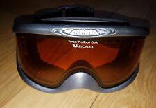 Skibrille-Alpina-Varioflex Sensor Pros Sport Optic wie NEU