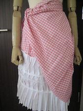 Super Rare AD1998 Junya Watanabe  Comme des Garcons Wrap Skirt