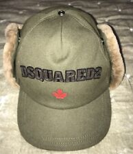 Dsquared2 Hat BNWT RRP £280