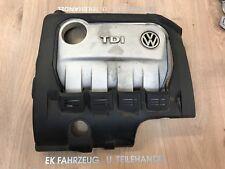 VW Motorabdeckung 2.0 TDI 03G103967A 03G103987J Abdeckung Motor Passat 3C Golf