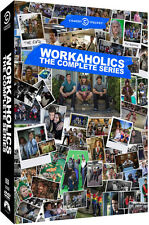 Workaholics: The Complete Series (REGION 1 DVD New)