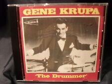 Gene Krupa - The Drummer