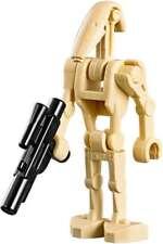 LEGO 75091 (Split) Star Wars Battle Droid Droide de Combate