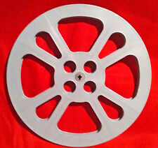 16mm 1600 ft. Plastic Movie Reel (Lowest Ebay Price On A Brand New Reel!)