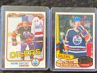 Hottest Wayne Gretzky Cards on eBay 84