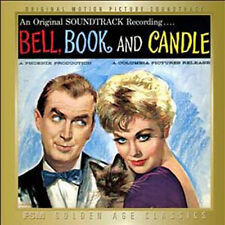 Bell, Book and Candle / 1001 Arabian Nights FSM  Duning